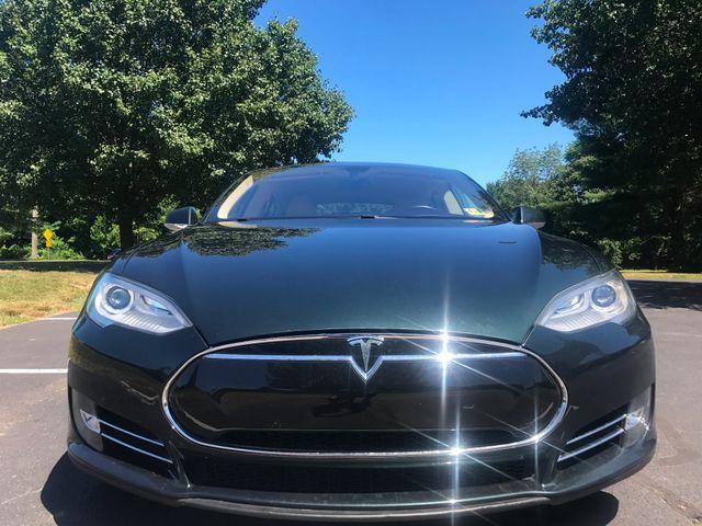 2013 Tesla Model S Leesburg, Virginia 6
