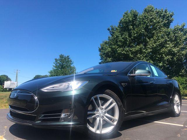 2013 Tesla Model S Leesburg, Virginia 33