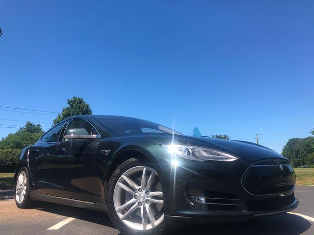 2013 Tesla Model S Leesburg, Virginia 35