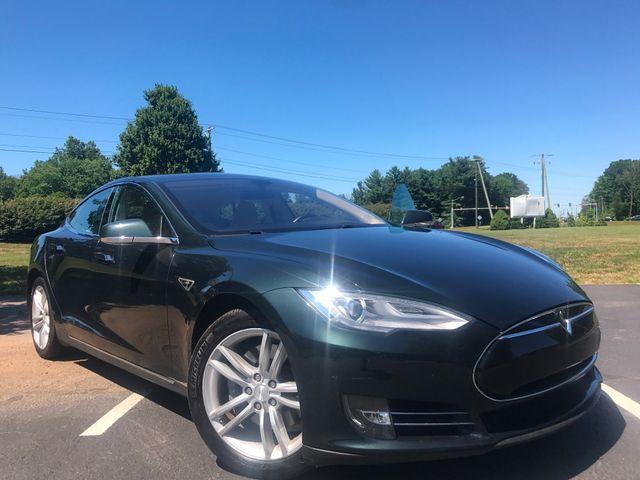 2013 Tesla Model S Leesburg, Virginia 36
