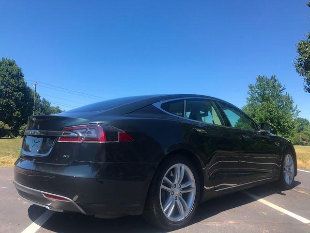 2013 Tesla Model S Leesburg, Virginia 39