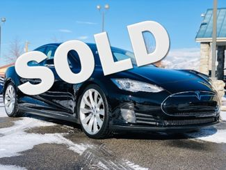 2013 Tesla Model S Signature LINDON, UT