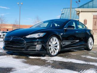 2013 Tesla Model S Signature LINDON, UT 6