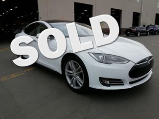 2013 Tesla Model S Signature LINDON, UT