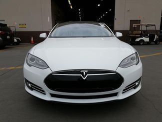 2013 Tesla Model S Signature LINDON, UT 4