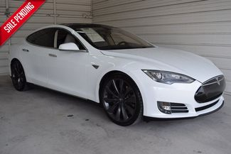 2013 Tesla Model S Performance P85 in McKinney Texas, 75070