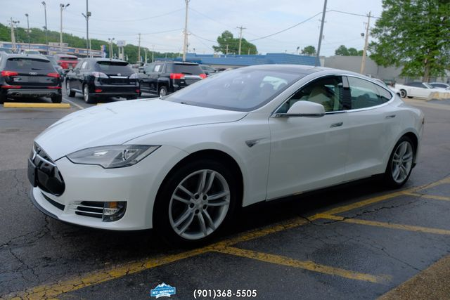 2013 Tesla Model S Performance in Memphis, Tennessee 38115