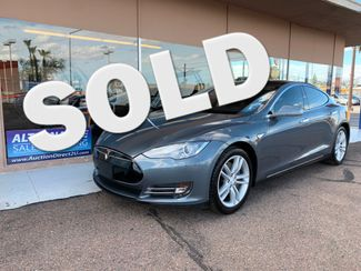 2013 Tesla Model S 60 8 YR/125,000 MILE POWERTRAIN/BATTERY WARRANTY Mesa, Arizona