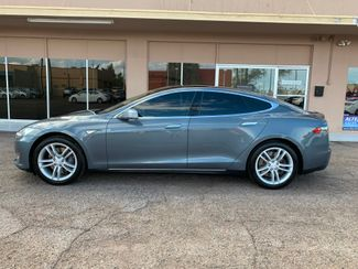 2013 Tesla Model S 60 8 YR/125,000 MILE POWERTRAIN/BATTERY WARRANTY Mesa, Arizona 1