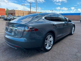 2013 Tesla Model S 60 8 YR/125,000 MILE POWERTRAIN/BATTERY WARRANTY Mesa, Arizona 4