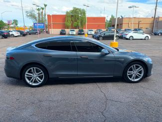 2013 Tesla Model S 60 8 YR/125,000 MILE POWERTRAIN/BATTERY WARRANTY Mesa, Arizona 5
