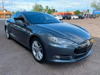 2013 Tesla Model S 60 8 YR/125,000 MILE POWERTRAIN/BATTERY WARRANTY Mesa, Arizona 6