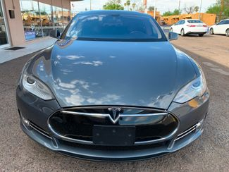 2013 Tesla Model S 60 8 YR/125,000 MILE POWERTRAIN/BATTERY WARRANTY Mesa, Arizona 7