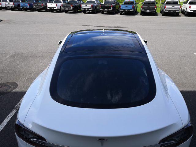 2013 Tesla Model S 60kw New Brunswick, New Jersey 9