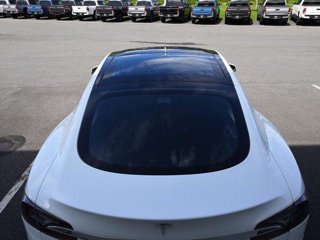 2013 Tesla Model S 60kw New Brunswick, New Jersey 10