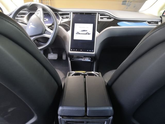 2013 Tesla Model S 60kw New Brunswick, New Jersey 15