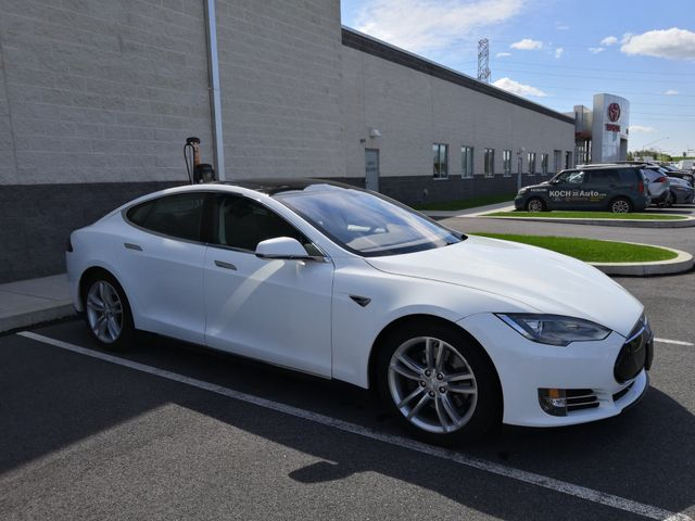 2013 Tesla Model S 60kw New Brunswick, New Jersey 2