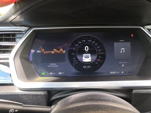 2013 Tesla Model S 60kw New Brunswick, New Jersey 18