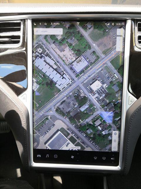 2013 Tesla Model S 60kw New Brunswick, New Jersey 20