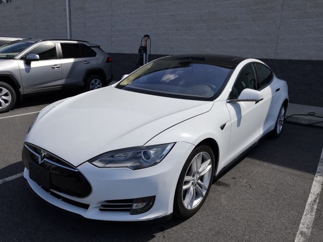 2013 Tesla Model S 60kw New Brunswick, New Jersey 5