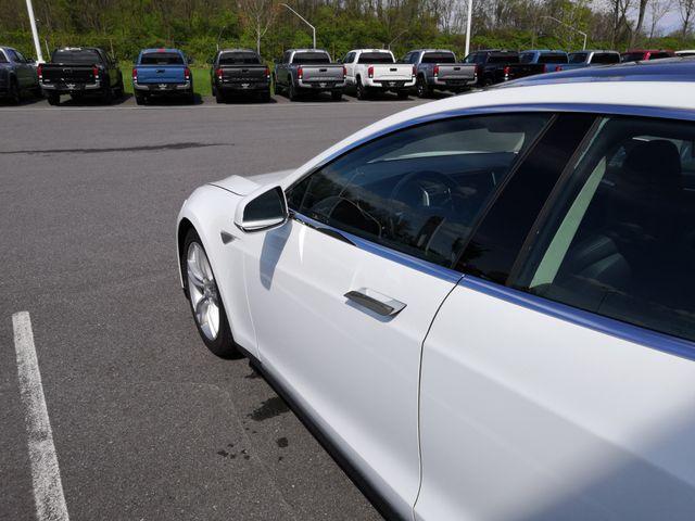 2013 Tesla Model S 60kw New Brunswick, New Jersey 6
