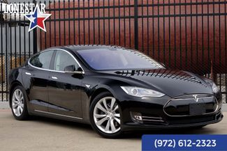 2013 Tesla Model S P85 Performance Pano Roof Warranty Clean Carfax in Plano, Texas 75093