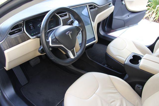 2013 Tesla Model S Reseda, CA 27