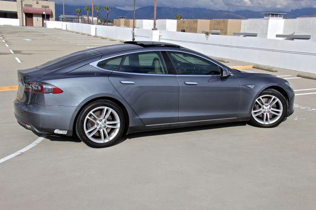 2013 Tesla Model S Reseda, CA 6