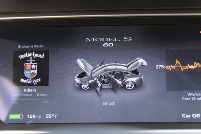 2013 Tesla Model S Reseda, CA 30