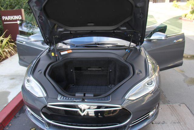 2013 Tesla Model S Reseda, CA 33