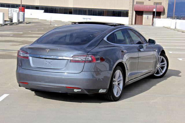 2013 Tesla Model S Reseda, CA 9