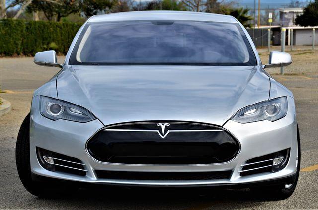 2013 Tesla Model S Reseda, CA 11