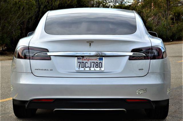 2013 Tesla Model S Reseda, CA 18