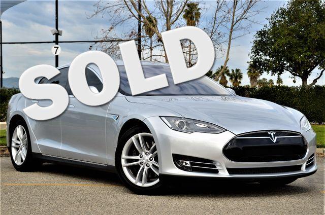 2013 Tesla Model S Reseda, CA 0