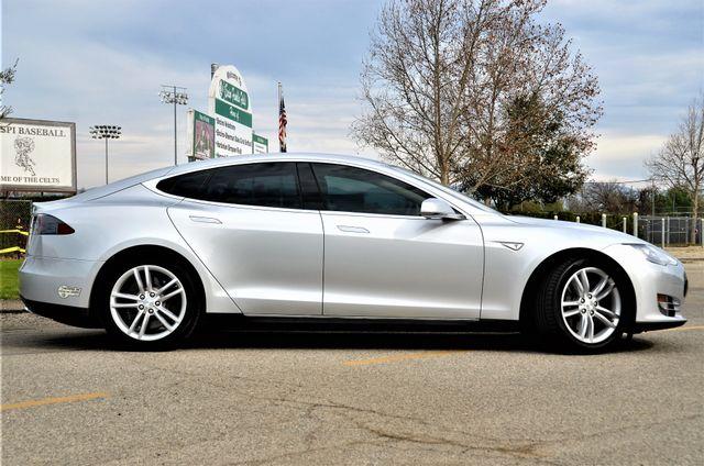 2013 Tesla Model S Reseda, CA 21