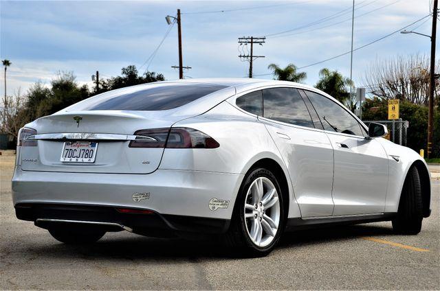 2013 Tesla Model S Reseda, CA 4