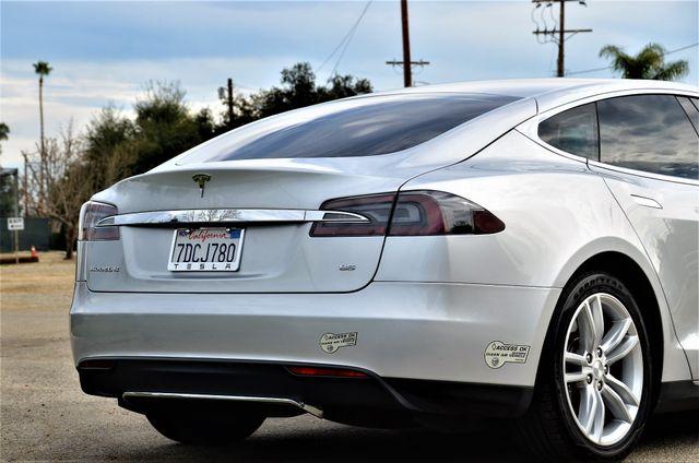 2013 Tesla Model S Reseda, CA 22