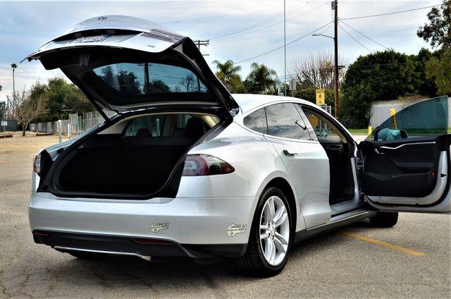 2013 Tesla Model S Reseda, CA 23