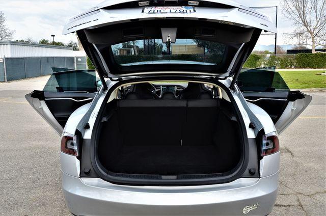 2013 Tesla Model S Reseda, CA 24