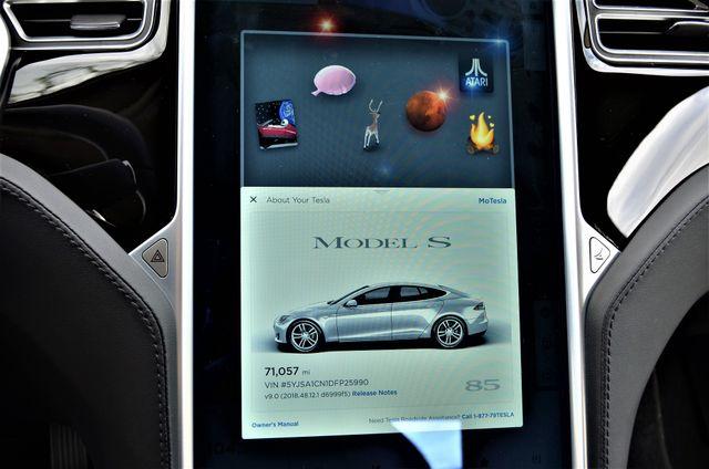 2013 Tesla Model S Reseda, CA 1