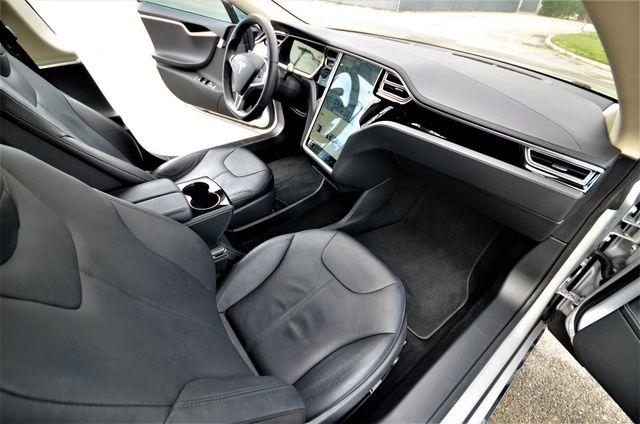 2013 Tesla Model S Reseda, CA 36