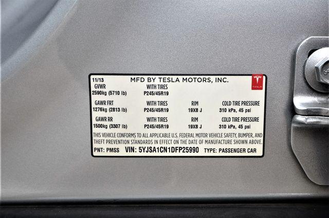 2013 Tesla Model S Reseda, CA 38