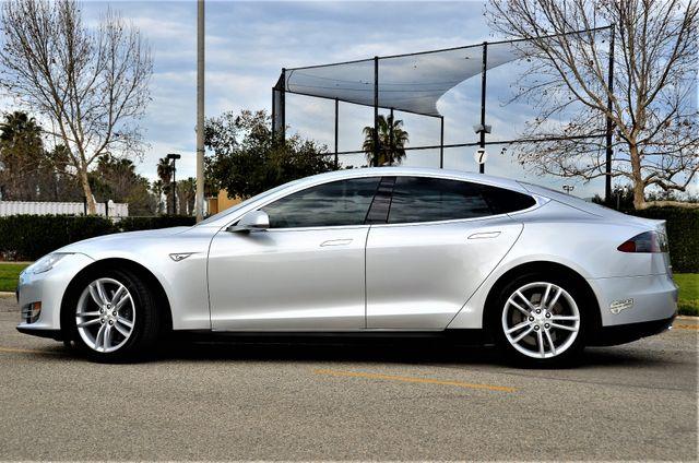 2013 Tesla Model S Reseda, CA 13