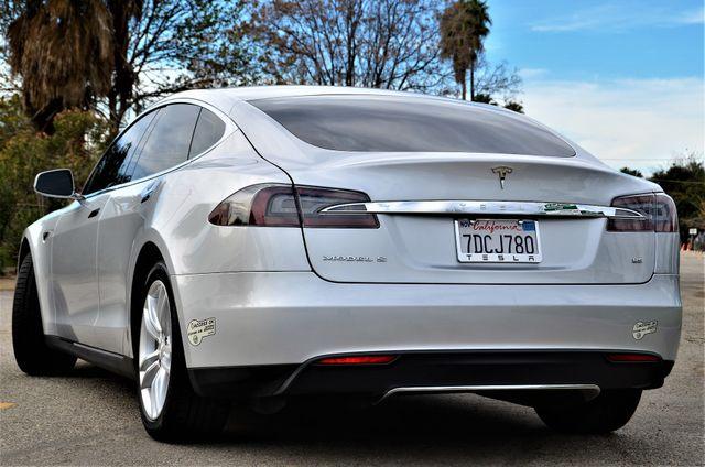 2013 Tesla Model S Reseda, CA 16