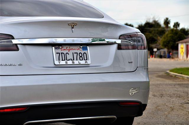 2013 Tesla Model S Reseda, CA 17