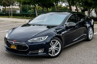 2013 Tesla Model S 85 in Reseda, CA, CA 91335