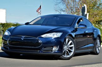 2013 Tesla Model S Performance in Reseda, CA, CA 91335
