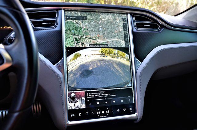 2013 Tesla Model S Performance in Reseda, CA, CA 91335