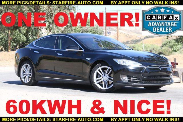 2013 Tesla Model S Santa Clarita, CA