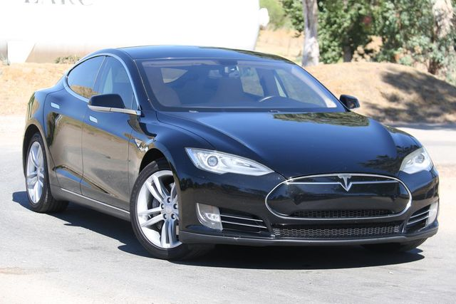 2013 Tesla Model S Santa Clarita, CA 3